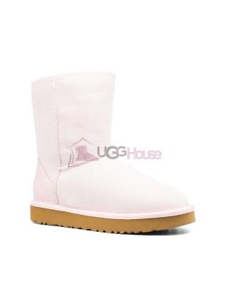 UGG Australia Classic Short Pink II