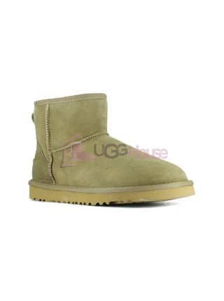 UGG Classic Mini Men's II Malachite