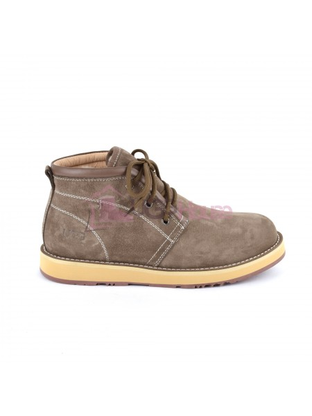 UGG Mens Iowa Chocolate