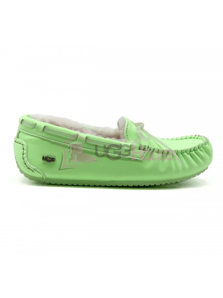 UGG Dakota Night Glow Green