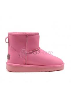 UGG Classic Mini Kids Night Glow Pink