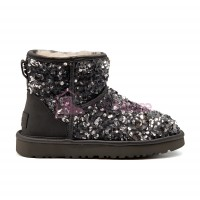UGG Sparcles Miracle Grey