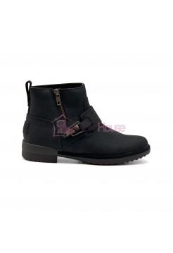 UGG Women Boot Cossack Black