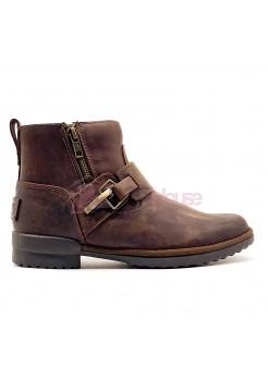 UGG Women Boot Cossack Chocolate