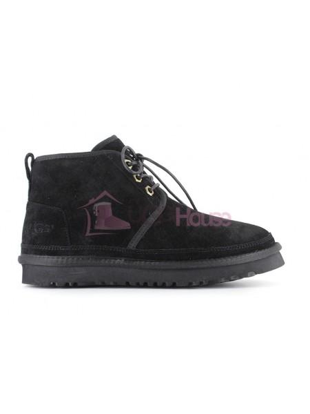 Ботинки UGG Neumel Black