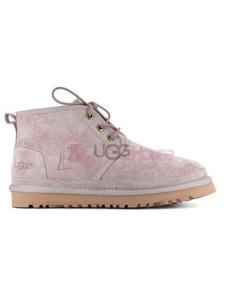 Ботинки UGG Neumel Розовые