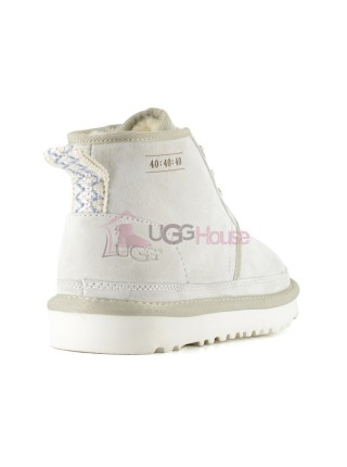 Ботинки UGG Neumel 40:40:40 Светло - Бежевые
