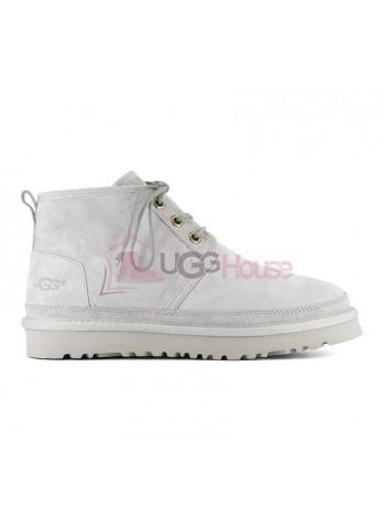 Ботинки UGG Neumel Светло-Серые