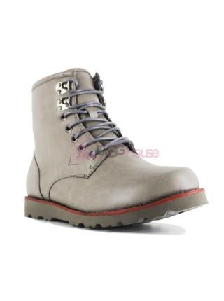 Мужские ботинки UGG Mens Hannen TL Grey