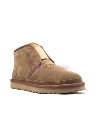 UGG Women's Neumel Flex Black