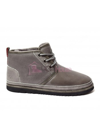 Ботинки UGG Men's Neumel Waterproof Boot Grey
