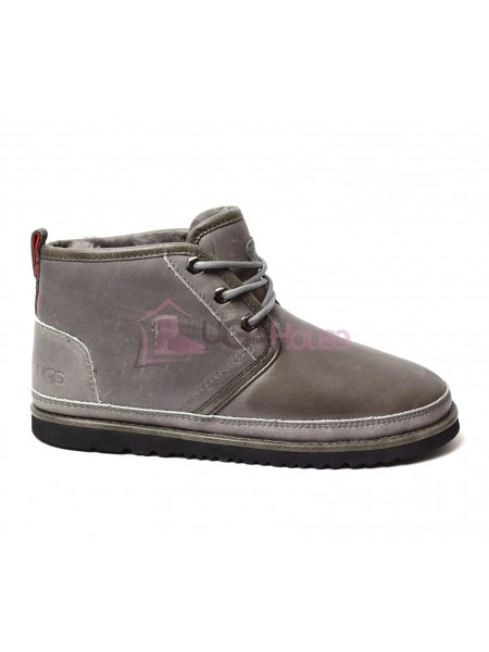 UGG Men's Neumel Waterproof Boot Grey