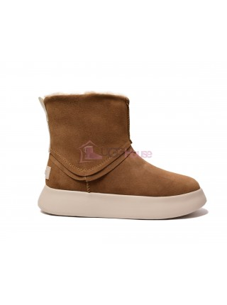 UGG Classic Boom Boot Chestnut