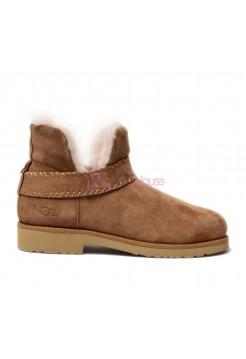 UGG McKay Classic Boot Chestnut