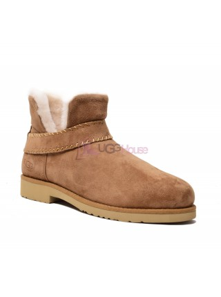 UGG McKay Classic Boot Chestnut