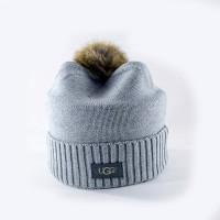 UGG Naomi Cashmere Hat Grey