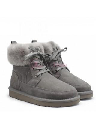 UGG Womens Liana Boot Grey
