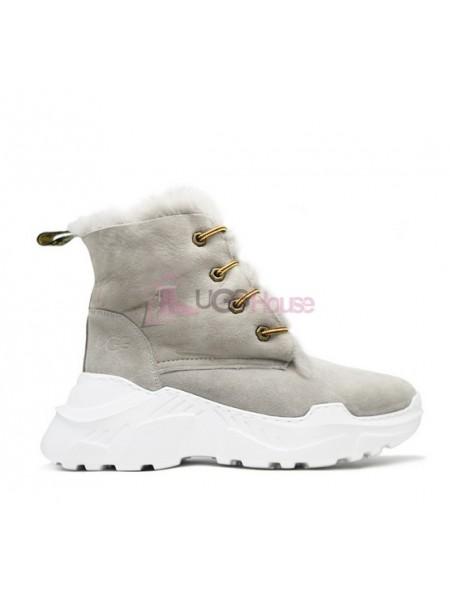 Кроссовки угги UGG Sneakers Grey