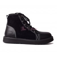 UGG Womens Navajo Black