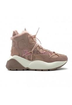 Кроссовки угги UGG Sneakers Cheyenne Trainer Pink