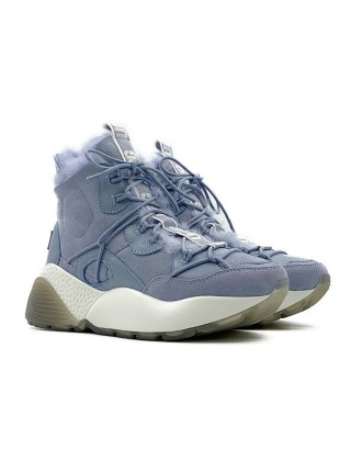 Кроссовки угги UGG Sneakers Cheyenne Trainer Blue