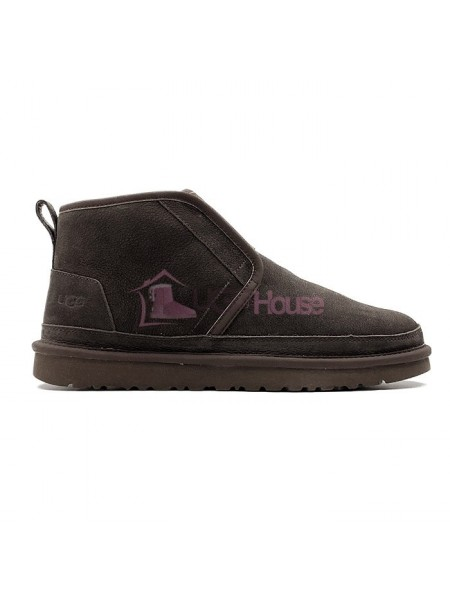 Ботинки мужские UGG Men's Neumel Flex Chocolate