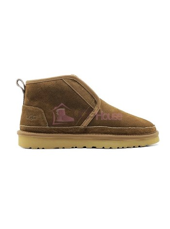 Ботинки мужские UGG Men's Neumel Flex Chestnut