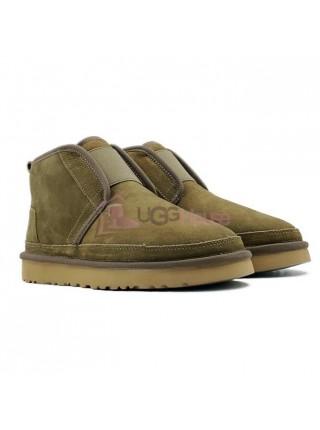 Ботинки мужские UGG Men's Neumel Flex Khaki