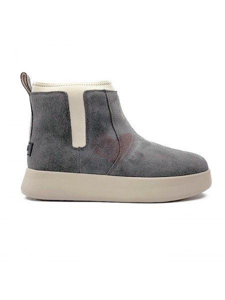 UGG Classic Boom Bootie Grey