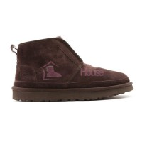 Ботинки женские UGG Women's Neumel Flex Chocolate