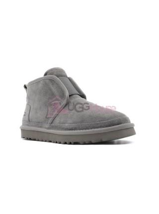 Ботинки мужские UGG Men's Neumel Flex Grey