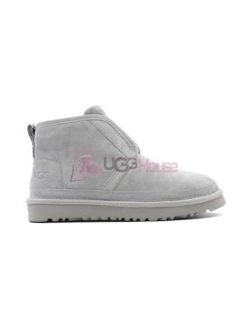 Ботинки женские UGG Women's Neumel Flex Light Grey