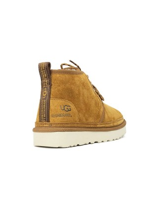 Женские Ботинки UGG X NEIGHBORHOOD Neumel - Chestnut