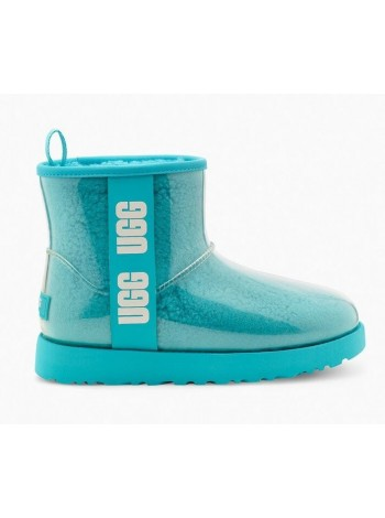 Угги UGG Classic Clear Mini - Clear Water