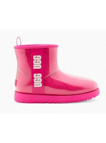 Угги UGG Classic Clear Mini - Rock Rose