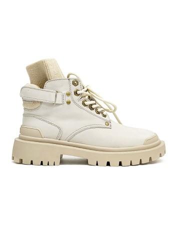 Женские Ботинки UGG Martin - White
