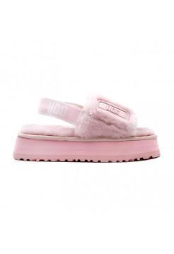 UGG Disco Slide Sandal - Pink