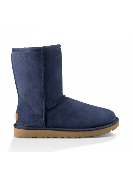 UGG Australia Classic Short Men Navy II
