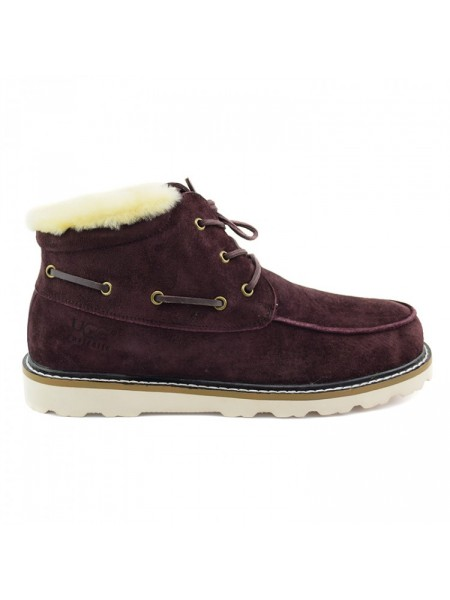 UGG Mens Ailen Chocolate