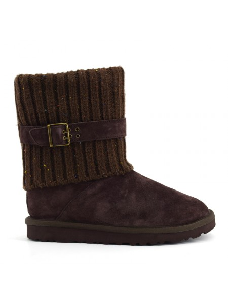 UGG Australia Cambridge Chocolate