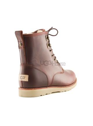 Мужские ботинки UGG Mens Hannen Chocolate
