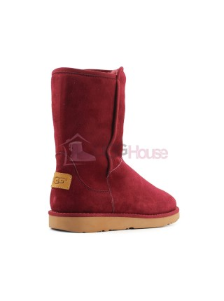 UGG Australia Abree Short Red