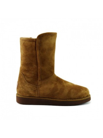 UGG Australia Abree Short Chestnut