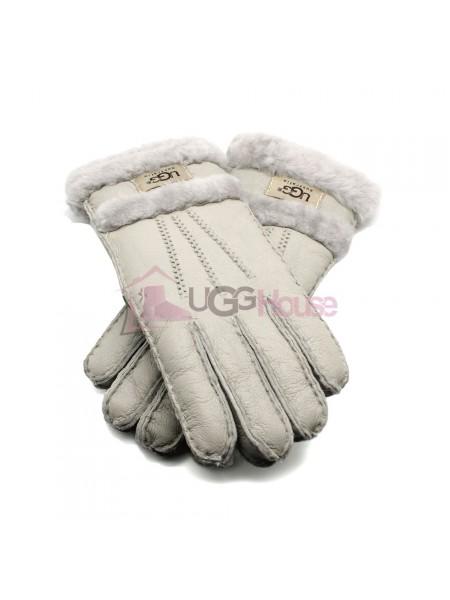 Перчатки 1047 - Grey Violet
