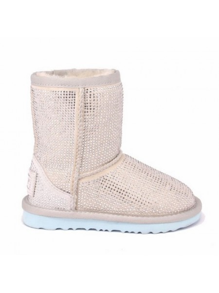 UGG Serein Kids White