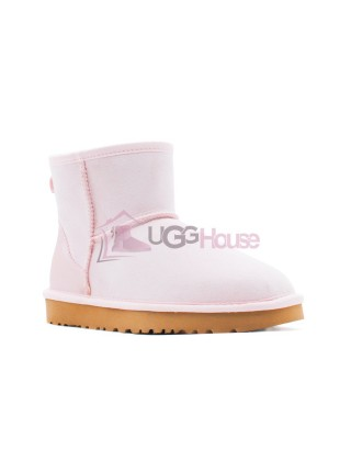 UGG Mini Metallic II Seashell Pink