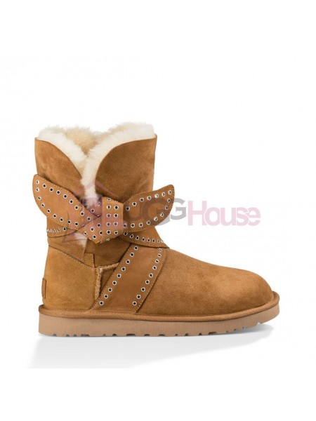 UGG Mabel Chestnut