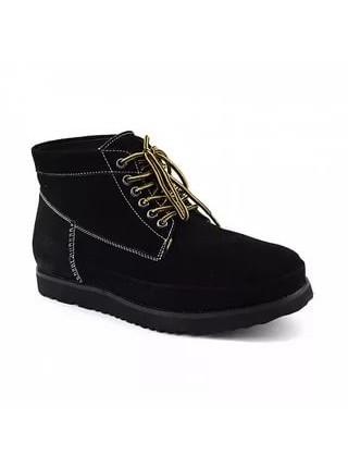 UGG Mens Bethany Black II Мужские ботинки угги