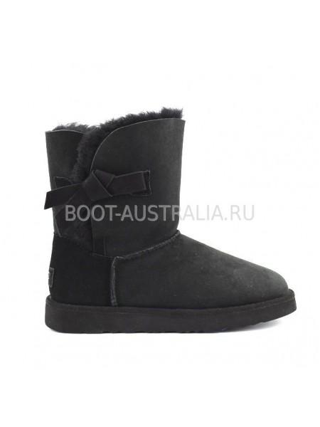 UGG Australia Knot Black