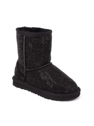 UGG Serein Kids Black
